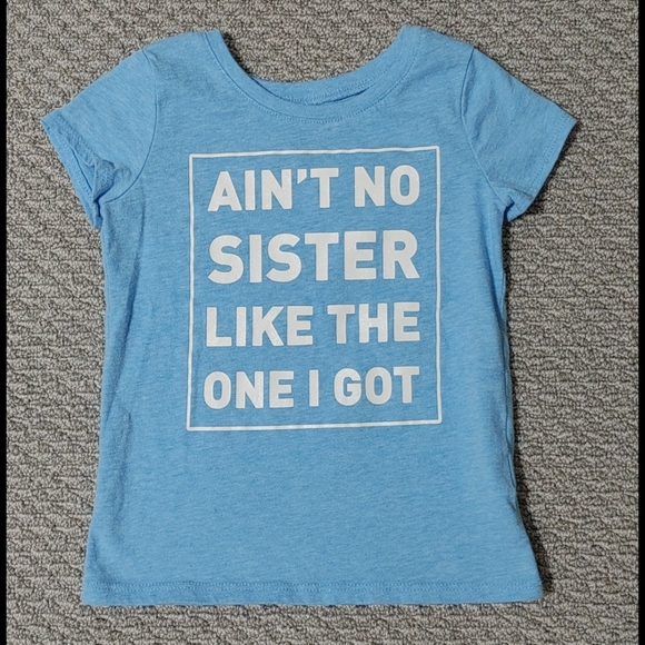 💙 Sister Tee
